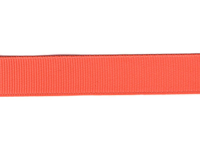 Grosgrain -nauha 16mm meloni