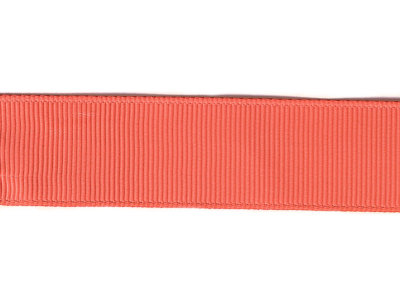 Grosgrain -nauha 22mm meloni